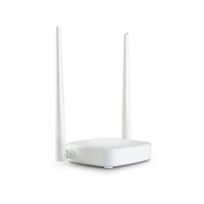 Picture of Tenda N301 Wireless-N300 Easy Setup Router (White)