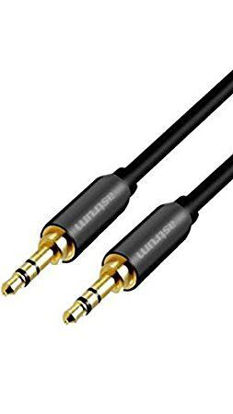 Picture of Astrum Aux Cable 3.5 mm male to male cable