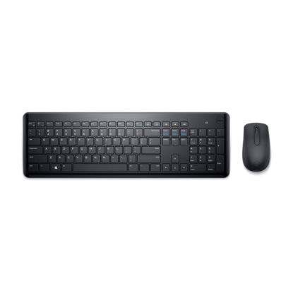 Picture of Dell KM117 Wireless Keyboard Mouse