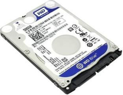 Picture of Seagate 500 GB Laptop Internal Hard Disk Drive (Second)
