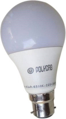 Picture of Polycab Aelius lx Led bulb 9 Watt