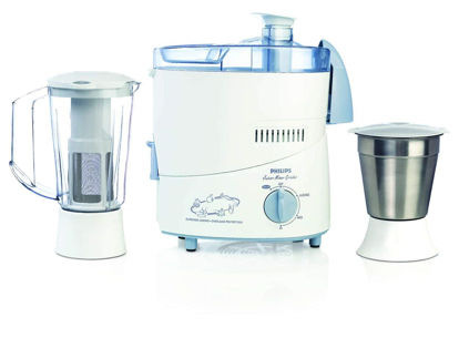 Picture of Philips Juicer Mixer Grinder  HL1631