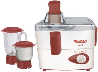 Picture of Maharaja Whiteline  Real Juicer Mixer Grinder