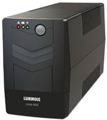 Picture of Luminous Luminous UNO 600 UPS UPS