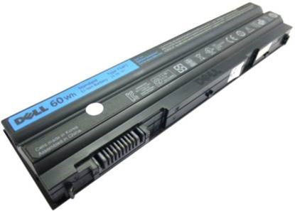 Picture of Dell Latitude E6420 Original 6 Cell Laptop Battery
