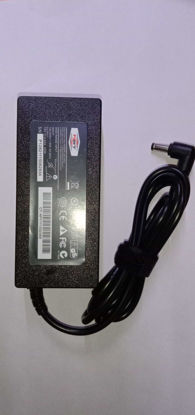 Picture of Adapter 19v3.42A laptop charger for toshiba lenovo asus