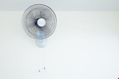 Picture of Wall fan installation or repair
