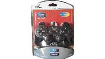 Picture of Quantum QHMPL QHM7468 USB Game Pad