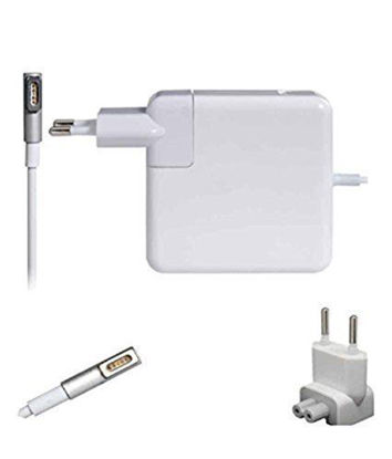 Picture of Lappy power Replacement Charger Adapter 60W Magsafe L-Tip For Macbook Pro 13 Inches