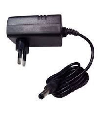 Picture of Iberry  12 V 1 Amp AC-DC power adapter for Modems, Routers, set top box , DTH, (12V 1A)