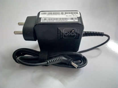 Picture of Lenovo GX20K11839 45W Wall Adapter Laptop Charger (Black