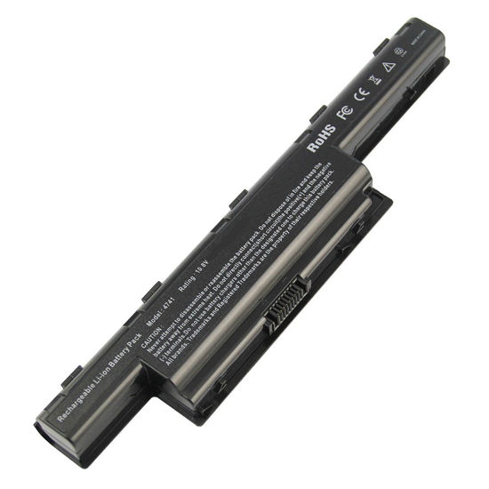 Picture of Acer Aspire V3-571 Laptop Battery Rechargeable Compatible 6 Cell
